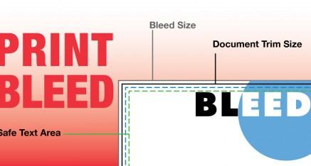 Bleed Guidelines