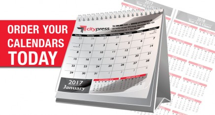 Fully Customizable Calendars