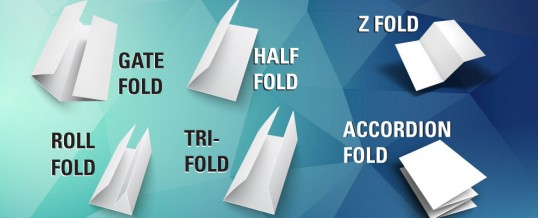 City Press Folding Guide